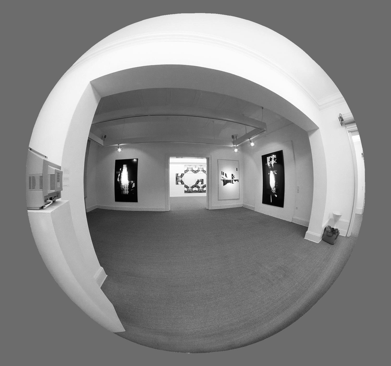 Ausstellung Medienkunst im Neuen Berliner Kunstverein